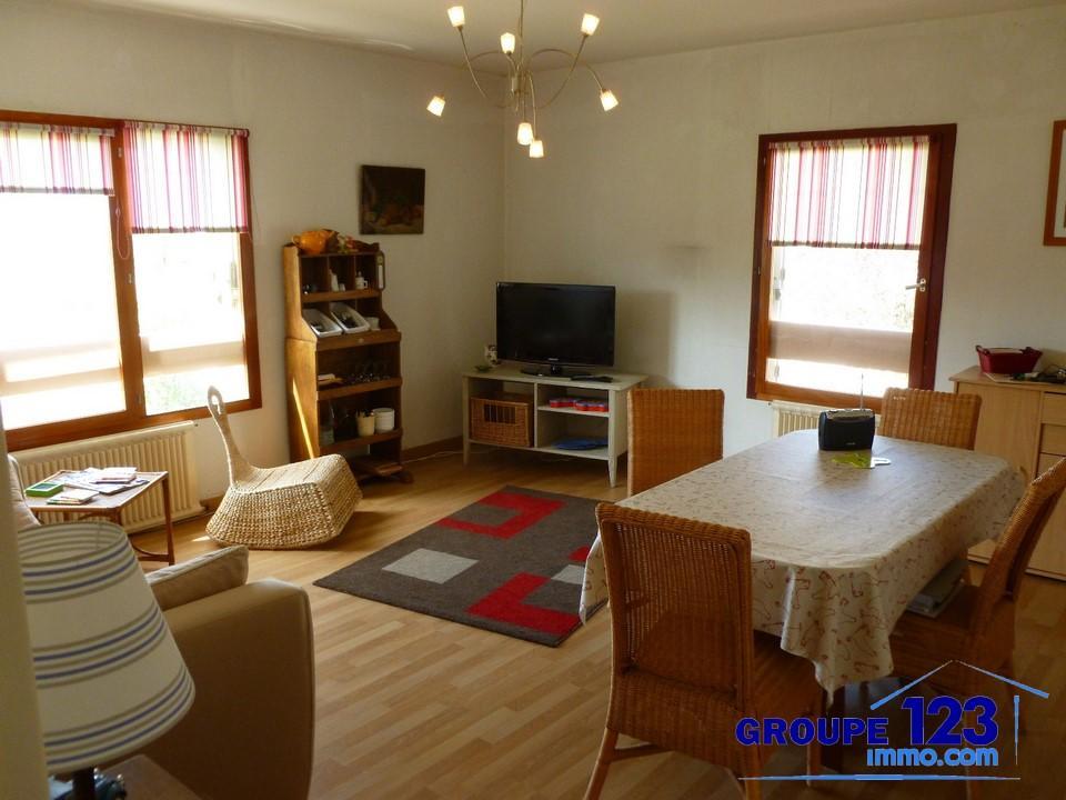 Annonce vente appartement auxerre 89000 85 m 87 000 for Annonce vente appartement